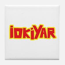 IOKIYAR Tile Coaster