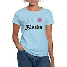Alaska Pink T-Shirt