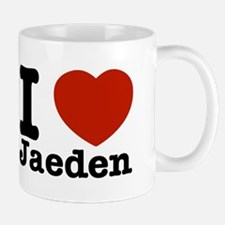 Jaeden Mugs