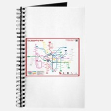 Marketing Map journal