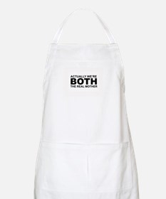 We're both the real mother! BBQ Apron