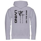 Power lineman Light Hoodies