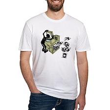 Cute Business humor Shirt