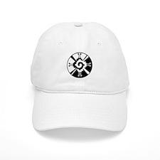 Galactic Butterfly - Hunab Ku Baseball Cap