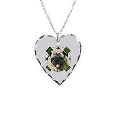 Pug Necklace
