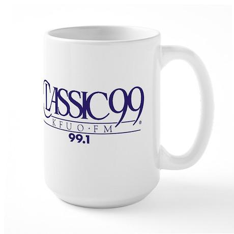 CLASSIC99 Large Mug