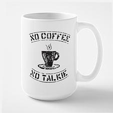 No Talkie Mug