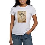 Renaissance Warrior Women's T-Shirt