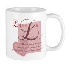 Spirit Fruits: Love Mug