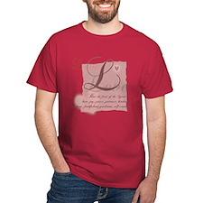 Spirit Fruits: Love T-Shirt