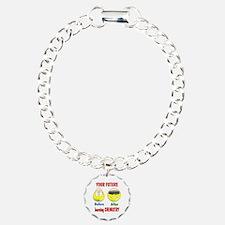Chemistry Future Bracelet