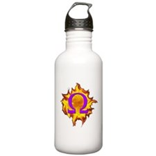 We are Omega! Water Bottle