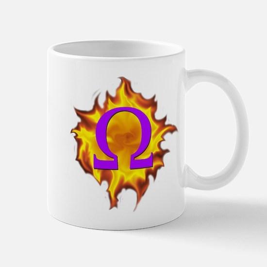 We are Omega! Mug