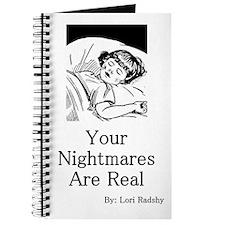 Rejected Children's Book Journal