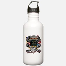 US Army 101st Airborne Divisi Water Bottle