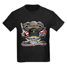 US Army 101st Airborne Divisi T