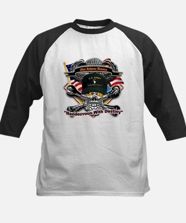 US Army 101st Airborne Divisi Tee
