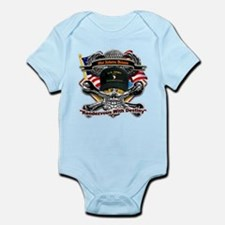 US Army 101st Airborne Divisi Infant Bodysuit