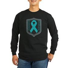 Ovarian Cancer Survivor T