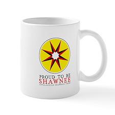 Shawnee Star #04 Mug