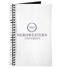 Nerdwestern University Journal