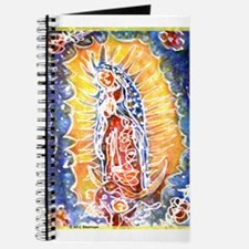 Lady of Guadalupe, art, Journal