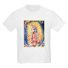 Lady of Guadalupe, art, T-Shirt