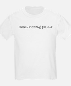 future running partner T-Shirt