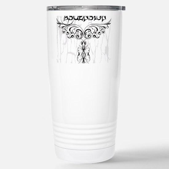 Regal Stainless Steel Travel Mug