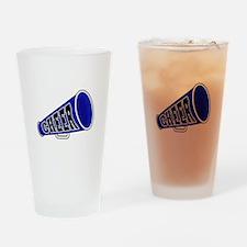 Blue Cheer Megaphone Pint Glass