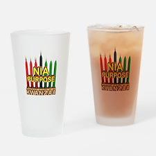 Nia (Purpose) Kinara Pint Glass