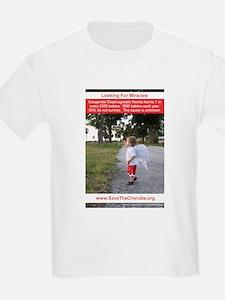 Braden Holt poster #2 T-Shirt