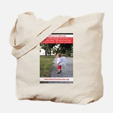 Braden Holt poster #2 Tote Bag