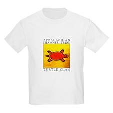 Turtle Clan Yellow T-Shirt