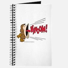 Vavoom! Yell Journal
