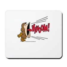 Vavoom! Yell Mousepad