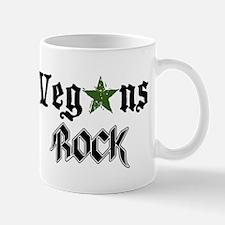 VEGANS ROCK Mug