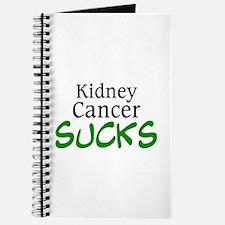 Kidney Cancer Sucks Journal