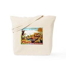 Sells Brothers Circus Tote Bag