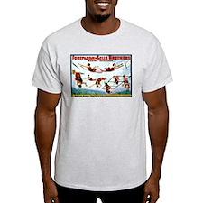 Hanlon Troupe T-Shirt