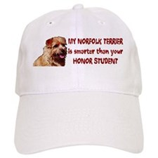 smart Norfolk Baseball Cap
