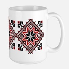 Folk Design 7 Mug