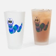 Cute Little Goofkins Caterpil Pint Glass