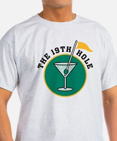 19th Hole T-Shirt