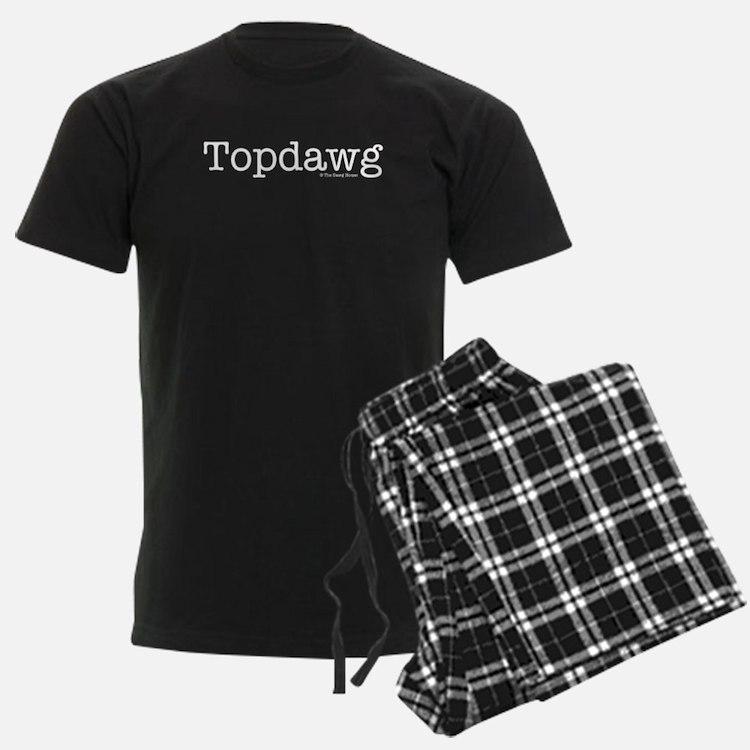topdawg Pajamas