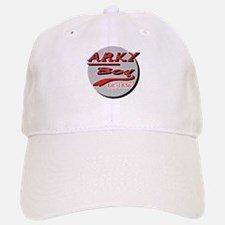Arky Boy Baseball Baseball Cap