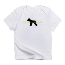 My Brother is a Mini Schnauze Infant T-Shirt