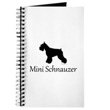 Mini Schnauzer Journal