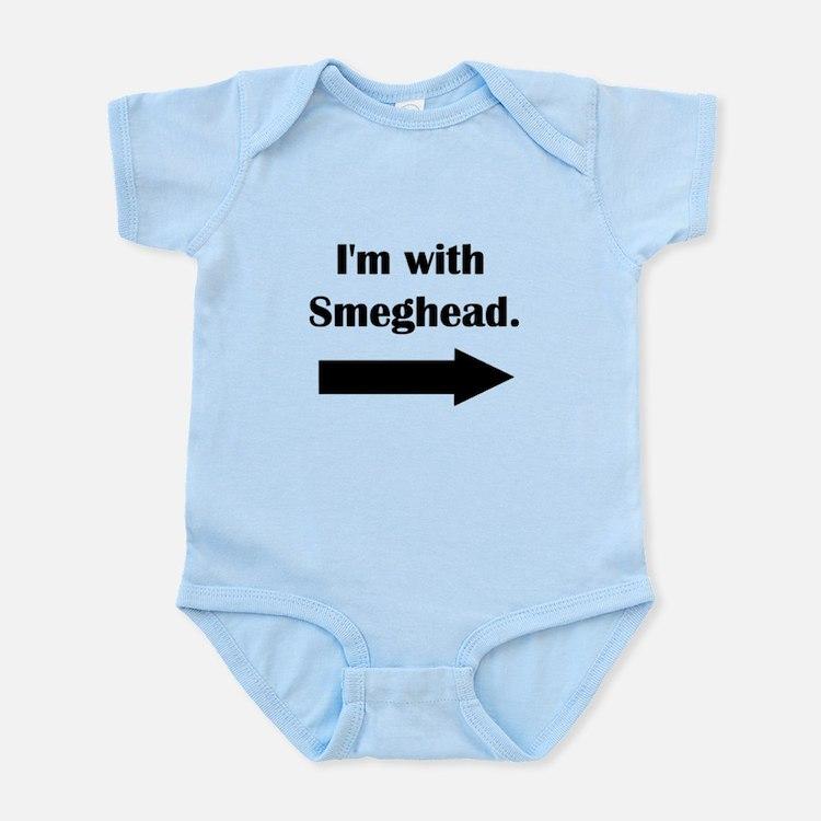 smeghead Body Suit