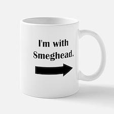 smeghead Mugs